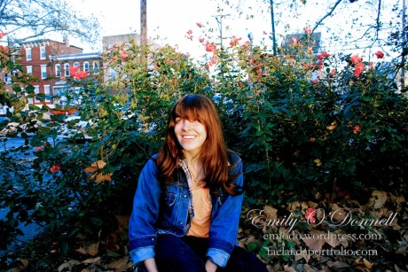 Frances Quinlan of Hop Along
