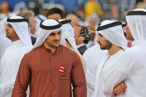 بوفاة راشد بن محمد الوطن يفقد أحد فرسانه شخصيات الامارات 7