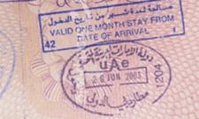 UAE visa rules