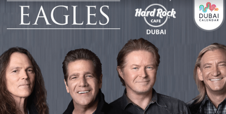 Eagles concert tour in Dubai 2012 – What songs are you waiting for?