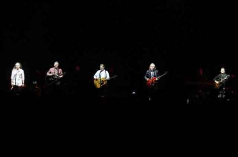Eagles concert in Dubai review, news
