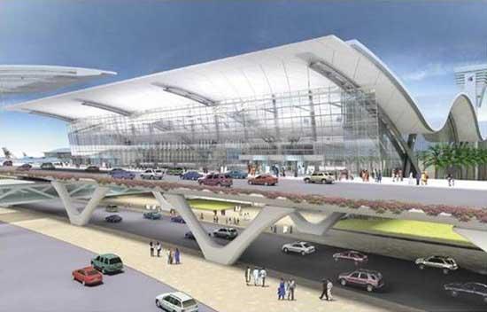 8,000 Jobs vacancies in New Doha International Airport 2012