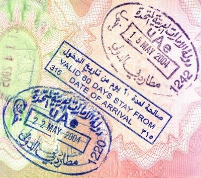 Types of visas in Abu Dhabi UAE-Immigration and visa process UAE