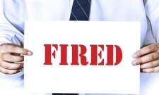 fired terminated uae labour law