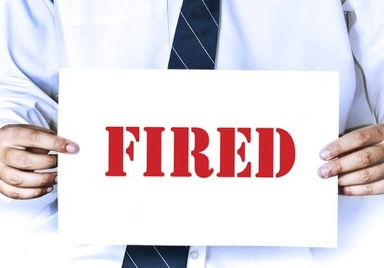 Getting Terminated or Fired ? Read what your rights are!