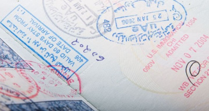 Procedure for Employment Visa in UAE