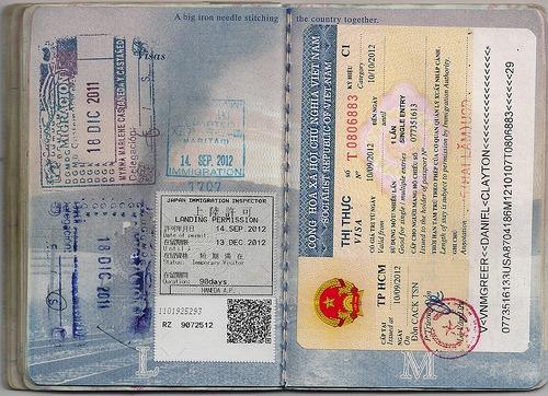 6-month outside uae visa cancel