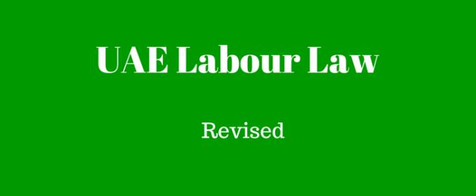 labor law dubai