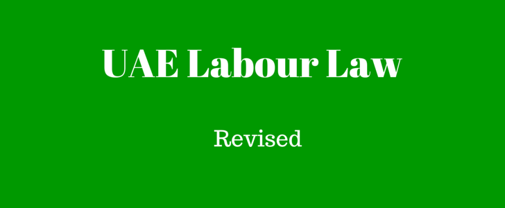 labor law dubai