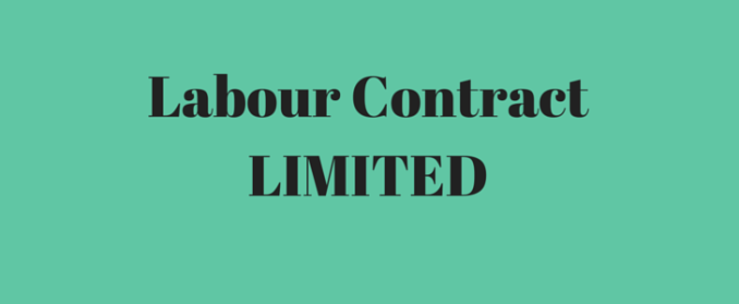 limited contract uae