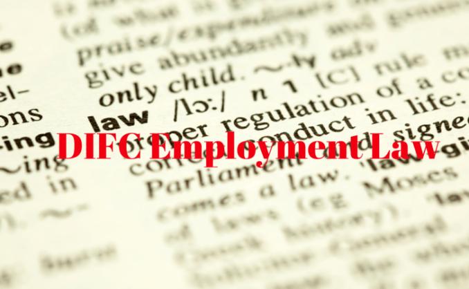 difc labour employment law