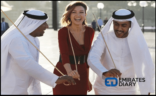 Why is the UAE Tourism so Buoyant?
