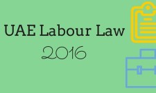 new uae labor law 2016