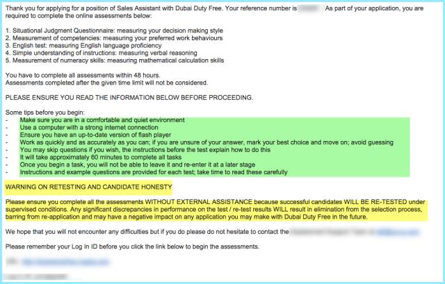 jobs at dubai duty free apply email 1