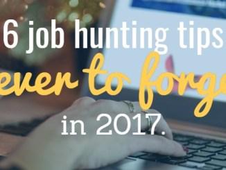 dubai employment tips