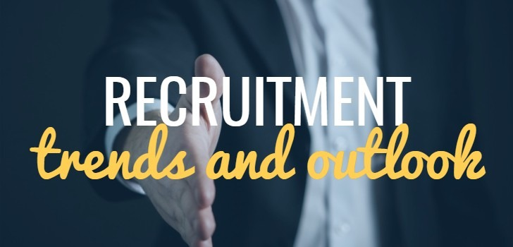 Looking for Jobs? Read the Recruitment Trends and Outlook in Dubai & UAE!