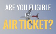 air ticket as per uae labour law