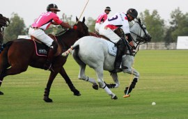 The Event | The Pink Polo