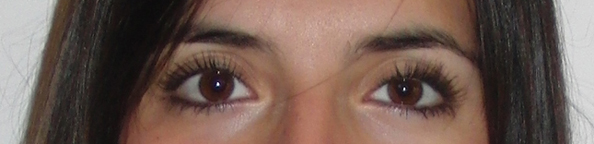 EYES-AFTER