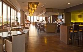 The Review | Solis Restaurant