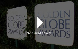 The Golden Globes 2013 | What They Wore