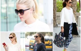 Beauty In The Office | The power of the ponytail
