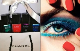 Beauty Spot | Celebrate Summer In Style With Chanel Make-Up