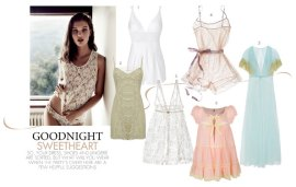 Bridal Trend | Goodnight Sweetheart