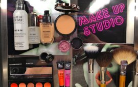 Beauty Blog | Masterclass With Make Up For Ever