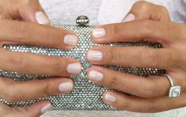 The Monday Manicure   For Brides To Be…