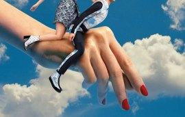 Fashion News | Kenzo Reveal New Avant-Garde A/W13-14 Ad Campaign