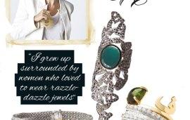 The Interview | Meet Jewellery Designer Nadine Kanso