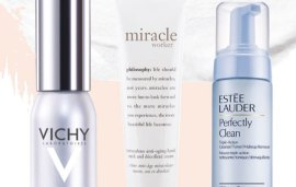 Beauty Spot | Three Skin Saviours We Can't live Without