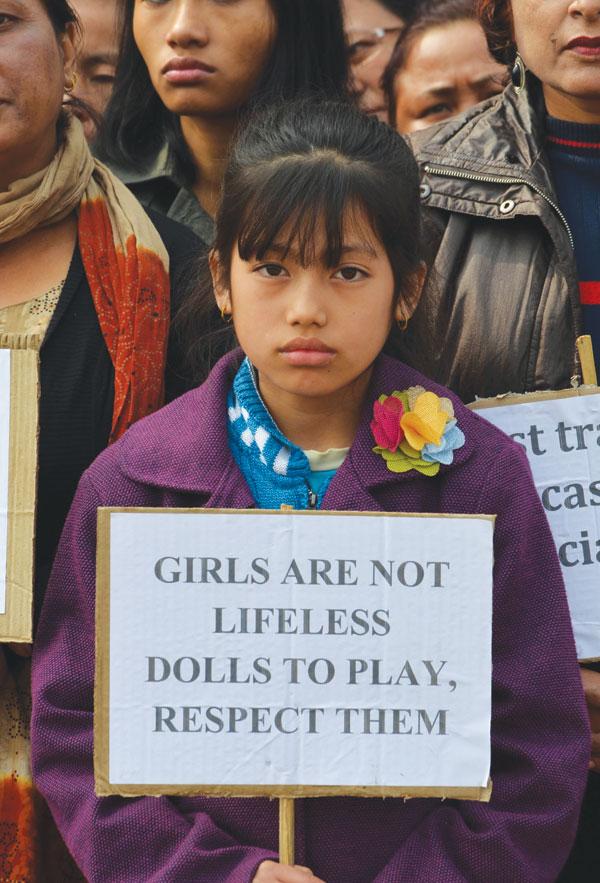 India: The Rape Capital of the World? – Emirates Woman