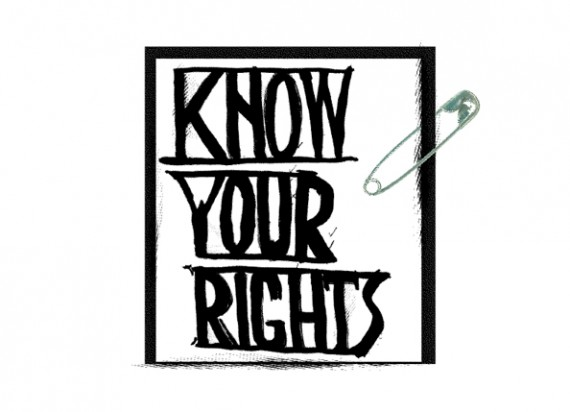 Know Your Rights | UAE LAW