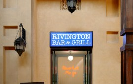 The Review | The Rivington Bar and Grill Madinat Jumeirah