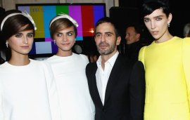 Marc Jacobs Quits Louis Vuitton | Fashion News