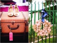 Wedding Inspiration Mood Board | Autumn Ideas  Emirates Woman