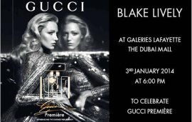 Blake Lively In Dubai | Local News
