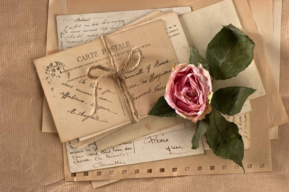 Top 10 Best Ever Love Letters In History – Emirates Woman