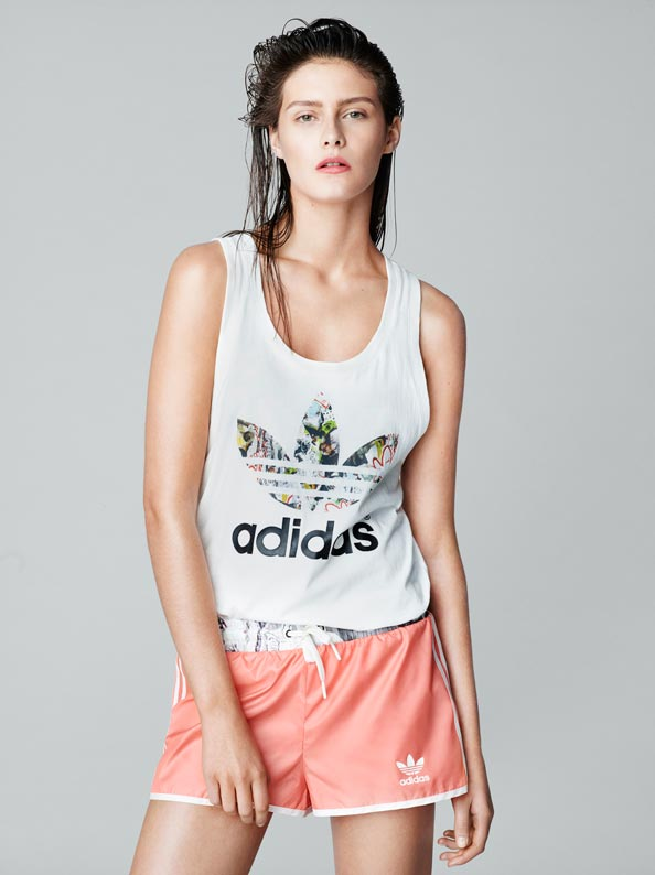 Topshop for Adidas Originals Collection – Emirates Woman