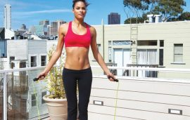 Get In Shape In Two Weeks: HIIT Training