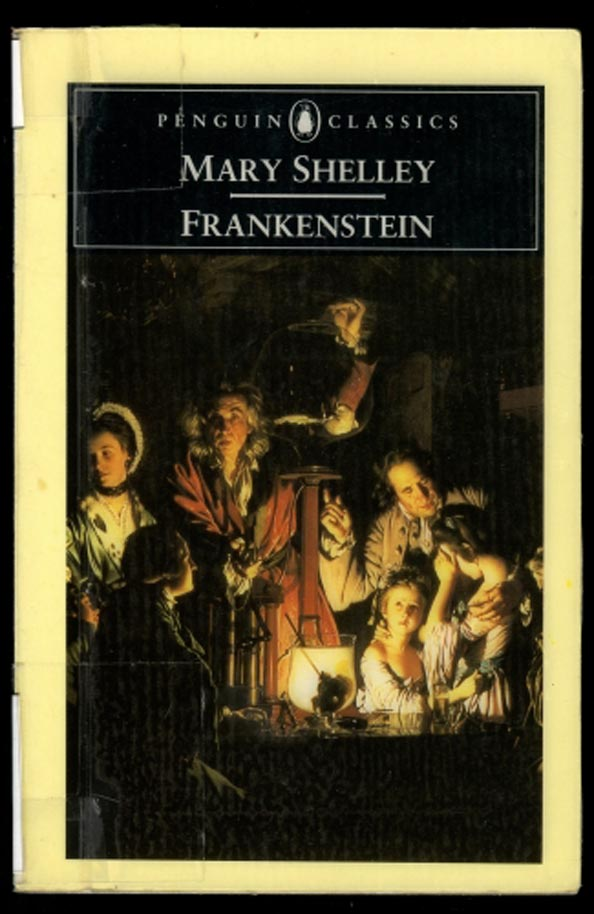 the theme of betraying the nature in mary shelleys frankenstein The theme of loneliness in mary shelley's frankenstein essay 1299 words 6 pages mary shelley's frankenstein examines two phenomena of human nature, scientific curiosity and loneliness the latter will serve as the focus of this essay.