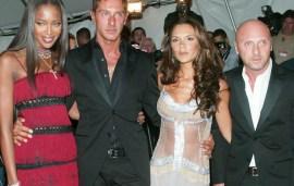 Dolce And Gabanna Slam Victoria Beckham