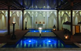 Top 10 Ramadan Spa Deals