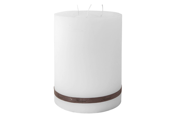 Three-Wick Candle Dhs371 Flamant