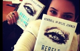 Kendall And Kylie Jenner Launch A Book | Kardashian Domination Continues