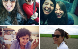 Women In Turkey Told They Should Not Laugh!