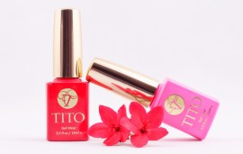 TITO Gel Wear at Tips & Toes | Tried & Tested