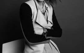 Fashion Designer To Watch | Deborah Henning